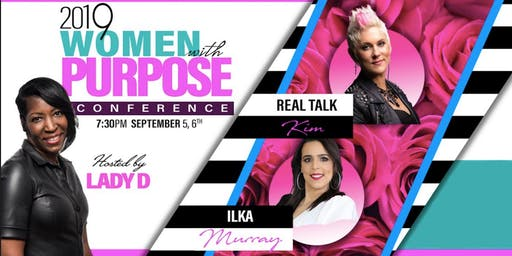 Women With Purpose Conference