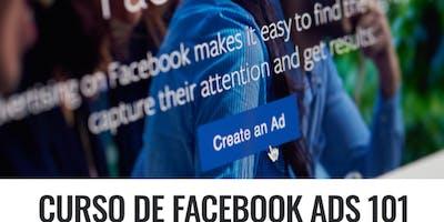 CURSO GRATUITO DE FACEBOOK ADS 101