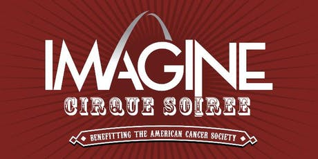 IMAGINE - A Cirque Soirée tickets