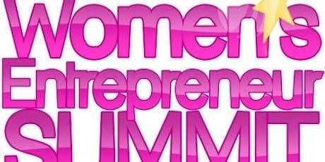Women's Entrepreneur Summit - Indiana 2019  tickets
