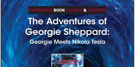 *******EDMONTON BOOK SIGNING ! CANADIAN AUTHOR ******* tickets