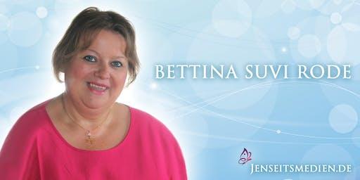 Das Seelen-Seminar mit Bettina-Suvi Rode - Sommer-Rabatt