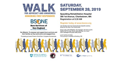 BSONE 2019 Walk For Advocacy and Awareness