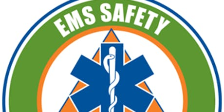 NAEMT EMS Safety Nr Reading South East UK tickets