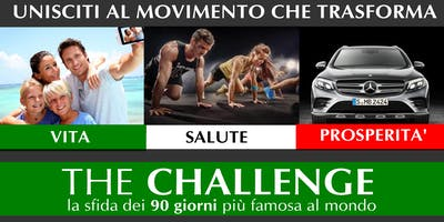 TheCHALLENGE (TO) 16/07