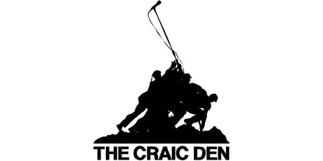 The Craic Den - July 18 tickets