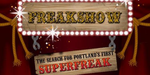 Freak Show PDX