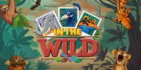 Into the Wild MCBC VBS tickets