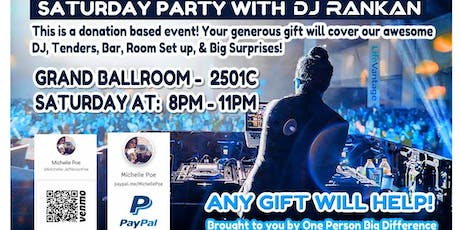 EA Kansas City After Party with DJ RanKan tickets