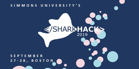 Shark Hack Fall 2019 tickets