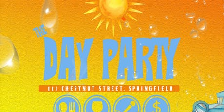 The DAY PARTY tickets