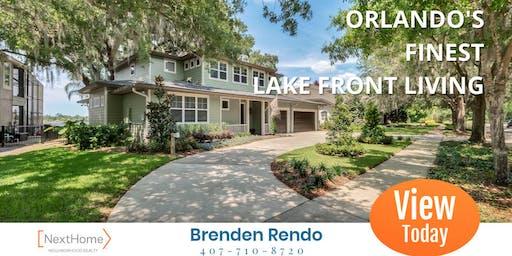 8427 Amber Oak Drive, Orlando, FL | Open House