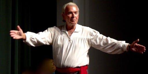 Opera Night with Bob Schneider Sr.