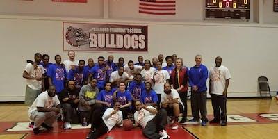 3rd Annual Co-Ed Alumni Charity Basketball Game
