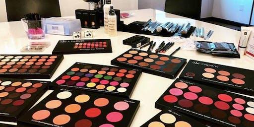 Makeup + Misoas!