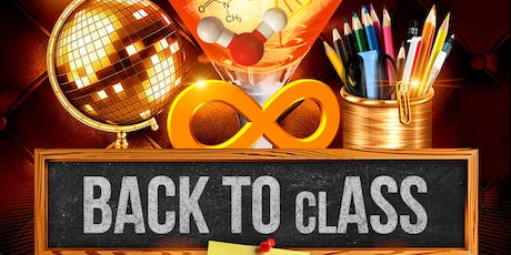 Back to clASS tickets