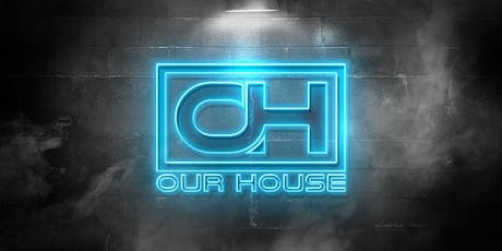 Our House @G21 - Chester - House Music event tickets