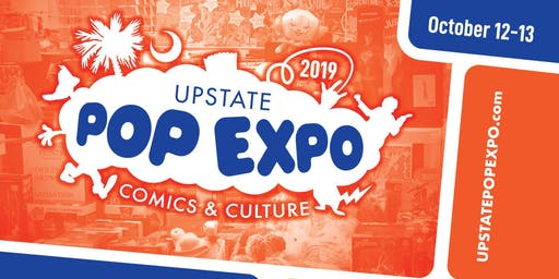 Upstate POP Expo
