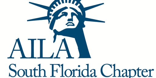 AILA South Florida Monthly Luncheon CLE: EB-5 Changes & Technology/Security for Your Law Firm (Tech credits!)