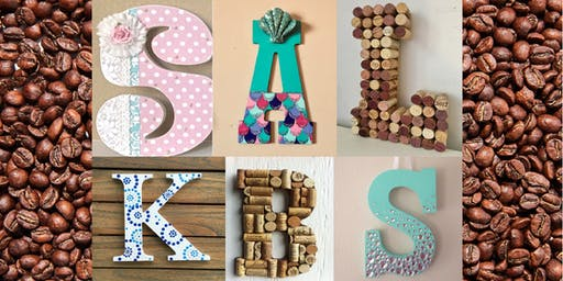 Letters and Lattes Workshop