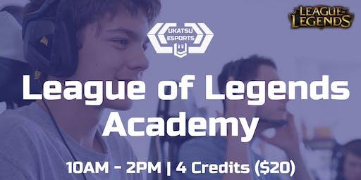 League of Legends Academy