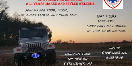Autumn-Mobile Car, Truck, And Bike Show tickets