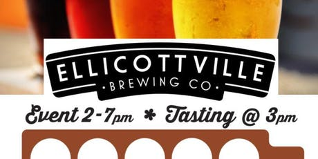 Ales & Tails (Ellicottville Brewing Company & Diamonds in the Ruff) tickets