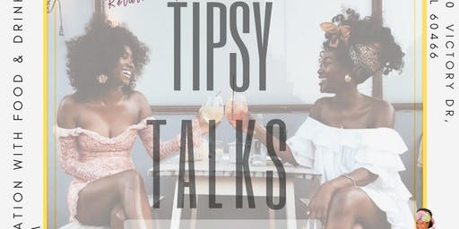 Tipsy Talks Thursdays