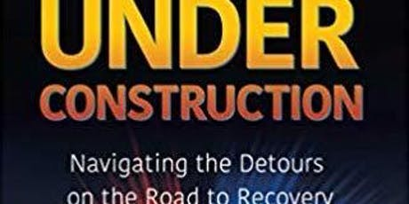 Book Launch & Presentation - Under Construction Navigating the Detours... tickets