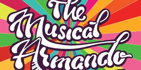 The Musical Armando/Revolver (Bentwood 2019) tickets