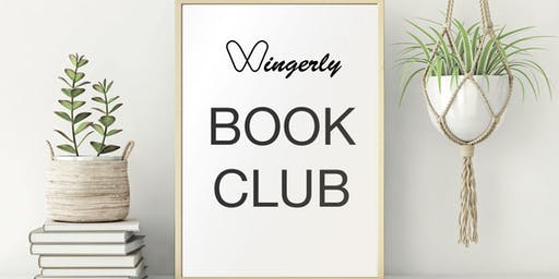 "Wingerly Book Club: ""Find a Husband After 35 Using What I Learned At Harvard"""