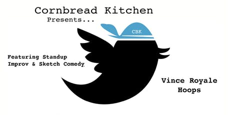 Cornbread Kitchen Presents... The Black Twitter Show @ Upright Citizens Brigade  tickets