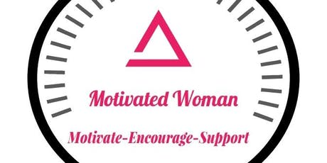 Motivated Woman Meetup tickets