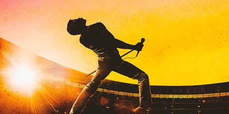 """Bohemian Rhapsody"" tickets"