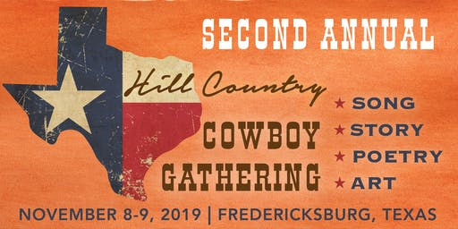 Texas Hill Country Cowboy Gathering