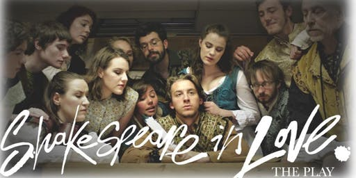 Shakespeare in Love - Dinner and Show