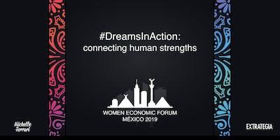WOMEN ECONOMIC FORUM MEXICO CITY