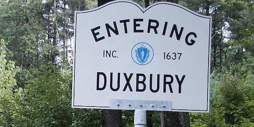 Duxbury High Class of '95 - 25th Reunion