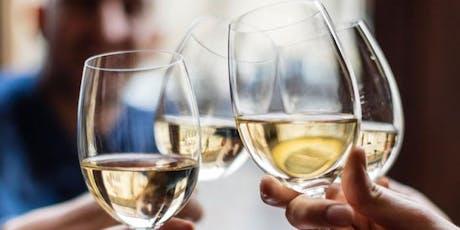 Wine New World Experience + Dinner tickets