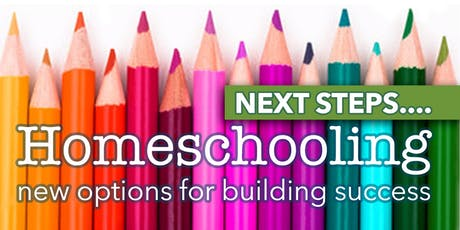 Homeschooling Informational Session - Next Steps tickets