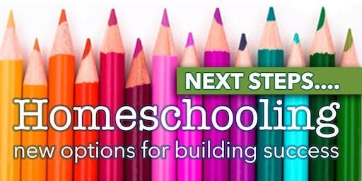 Homeschooling Informational Session - Next Steps