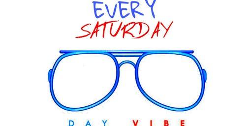 SATURDAYS  DAY TIME PARTY @ 5015 BAR & LOUNGE   1PM - 10PM  GO DJ HI-C   HOOKAH AVAILABLE   FOOD AVAILABLE   DRINK SPECIALS   PATIO VIBES   FREE ENTRY ALL DAY   FOR MORE INFO TEXT 832.338.3829 OR @DSAM09 ON IG