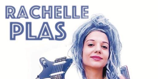 Rachelle Plas Live