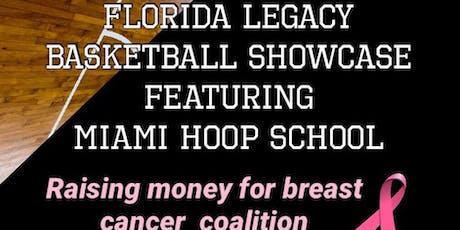 Florida Legacy Basketball Showcase  tickets