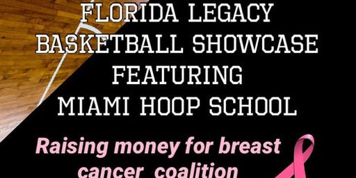 Florida Legacy Basketball Showcase