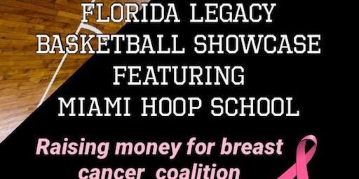 Florida Legacy Basketball Showcase