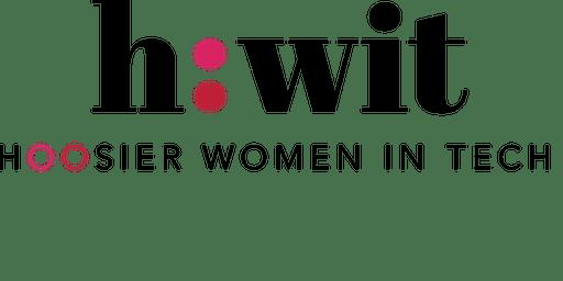 Hoosier Women in Tech July Meetup