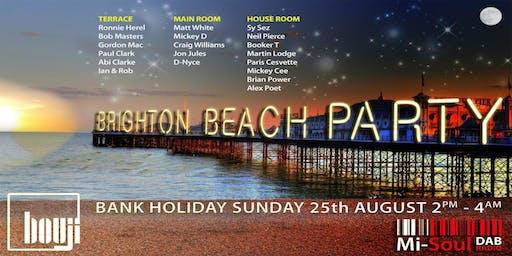 Brighton Beach Alldayer