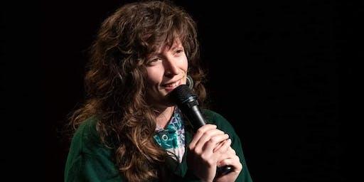 Women of Comedy: Battle Edition