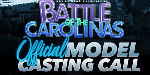 Battle of the Carolina's Model Call & Rehearsal
